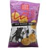 Live Love Snack LOLs Popped Potato Chia  Chips - Old School BBQ BFG 89314