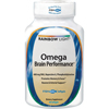 Rainbow Light Omega Brain Performance - 60 Softgels BFG 89521