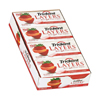snacks: Cadbury Adams - Trident Gum Layers Wild Strawberry