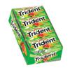 snacks: Cadbury Adams - Trident Gum Watermelon Twist 18pc