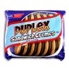 Biscomerica Duplex Sandwich Creme Cookies BFV BIS52051