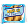 Smucker's Basils Cookie Sandwich Cream Vanilla BFV BIS52053