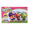 Boston America Corp Shopkins Fruit Gummies Theatre Box BFV BSA55800