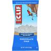 Clif Bar Chocolate Chip, 2.4 oz., 24/BX BFV CCC160004