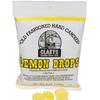 Hard Candy Drops Bags - Lemon