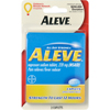 first aid medicine and pain relief: Convenience Valet - Aleve Pain Reliever