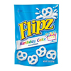 Flipz Birthday Cake Covered Pretzels BFV DCC00045