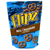 Milk Chocolate Milk: Flipz - Flipz Pretzel Milk Chocolate
