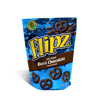Milk Chocolate Milk: Flipz - Pretzel Dark Chocolate