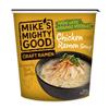 Dot Foods Mikes Mighty Good Chicken Ramen, Original 1.6 oz., 6/CS BFV DMR02206
