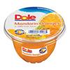 Dole Foods Fruit Bowls - Mandarin Oranges BFV DOL74206011