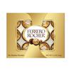 Ferrero USA Rocher Fine Hazelnut Chocolates, 5.3 oz. 12-Piece Box BFV FEU12122