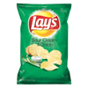 Frito-Lay Lays Potato Chip Sour Cream & Onion BFV FRI11054