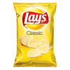 chips & crackers: Frito-Lay - Lays Regular Chips Large Single Serve