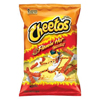 Cheetos Flamin Hot Large Serving Size