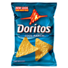 Frito-Lay Doritos Cool Ranch Large Single Serve BFV FRI44374