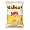 Frito-Lay Baked Lays Original Large Single Serve BFV FRI44396