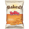 Frito-Lay Baked Ruffles Cheddar & Sour Cream Large Serving Size BFVFRI44400