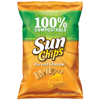 Frito-Lay Sunchips Harvest Cheddar Large Single Serve BFV FRI44427
