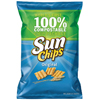 Frito-Lay Sunchips Original Large Single Serve BFV FRI44425
