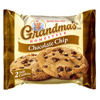Frito-Lay Grandmas Homestyle Chocolate Chip Cookies BFV FRI45092