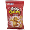Kraft Teddy Grahams Cinnamon Big Bag BFV GEN0061