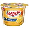 Kraft Velveeta Cups Mac & Cheese, 8/CS BFV GEN06556