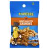 Kraft Planters Big Bag Honey Roasted Cashews 3 oz., 12/CS BFV GEN07449