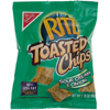Kraft Ritz Chips Sour Cream & Onion BFV GEN11191