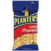 Popcorn and Pretzels and Nuts: Kraft - Planters Peanuts Salted Big Bag