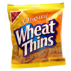 Crackers Chips Pretzels Crackers: Kraft - Wheat Thins