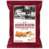 Conagra Foods HK Anderson Peanut Butter Filled Pretzel Nuggets, 5 oz., 12/CS BFV GOV00394