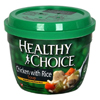 Conagra Foods Chicken & Rice Soup Mirco Wave BFV GOV17170
