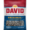 David Sunflower Seeds Original Natural Sunflower Seeds BFV GOV46170