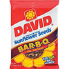 David Sunflower Seeds BBQ Natural Sunflower Seeds BFV GOV46570
