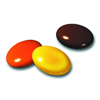 Candy Chocolate Pieces: Hershey Foods - Reese's Pieces Bulk