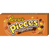 Candy Chocolate Pieces: Hershey Foods - Reese's Pieces Big Box