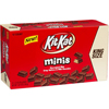 Candy Chocolate Pieces: Hershey Foods - Kit Kat Minis, King Size 2.2 oz.