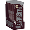 Milk Chocolate Milk: Hershey Foods - Milk Chocolate 4.4 oz. Jumbo Candy Bars