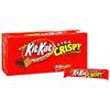 Hershey Foods Kit Kat Bar Extra Crispy BFV HEC24652-BX