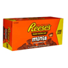 Candy Chocolate Pieces: Hershey Foods - Reese's Peanut Butter Cups Minis, King Size