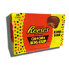 Candy Chocolate Pieces: Hershey Foods - Reese's Pieces Big Cup Peanut Butter Cups, King Size