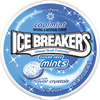 Hershey Foods Ice Breakers Cool Mints Tin BFV HEC72060-BX