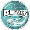 Hershey Foods Ice Breakers Wintergreen Tin BFV HEC72062-BX