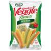 Hain Celestial Sensible Portions Veggie Straws, Sea Salt, 1oz., 24/CS BFV HFGHG30057