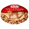 quick meals: Hormel Foods - Hormel Turkey & Dressing Microwave