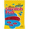 Swedish Fish Peg Bag