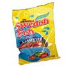 Cadbury Adams Swedish Fish Assorted Peg Bag BFV JAR1506210
