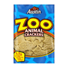 Crackers Chips Pretzels Crackers: Keebler - Zoo Animal Crackers