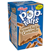 Kellogg's Pop-Tarts® Frosted Brown Sugar Cinnamon Toaster Pastries BFV KEL31132-BX